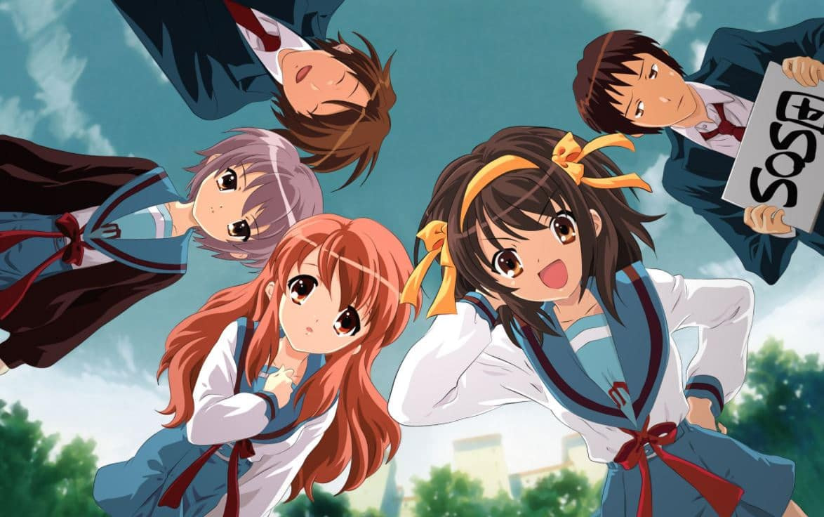 Best Cute Anime Shows Of All Time 5