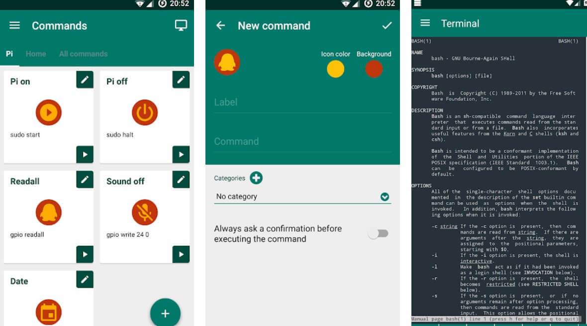 11 Of The Best Android SSH Client To Download Today