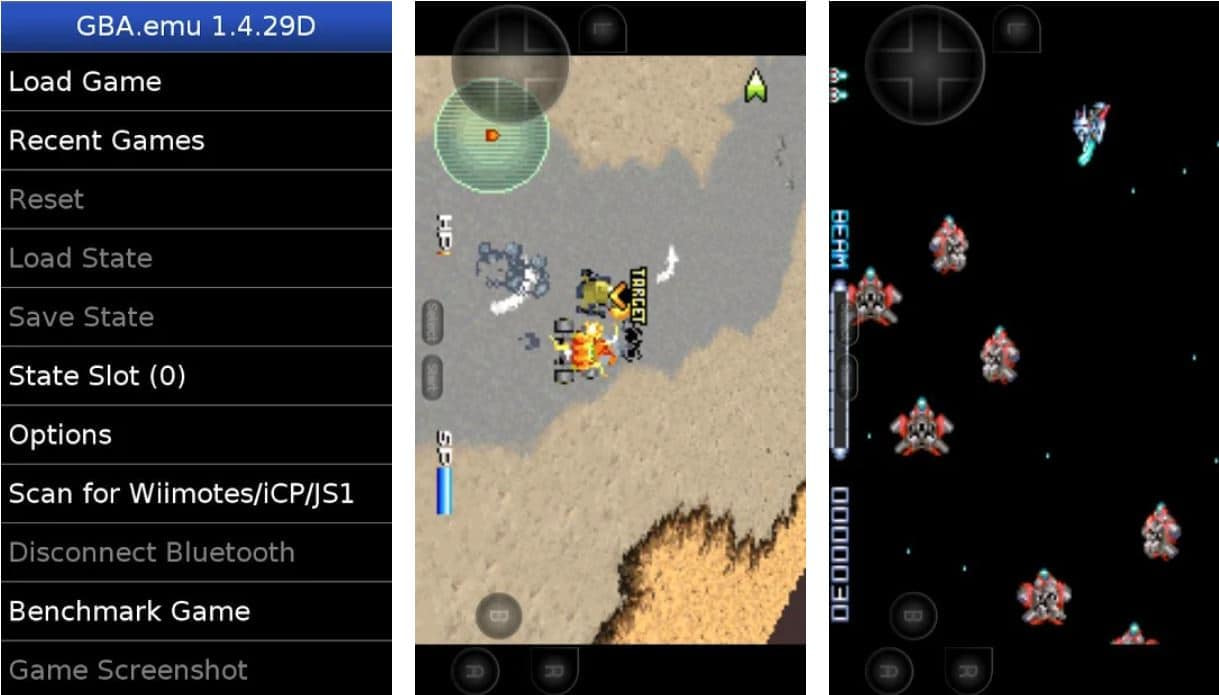 11 Of The Best GBA Emulators For Android Devices