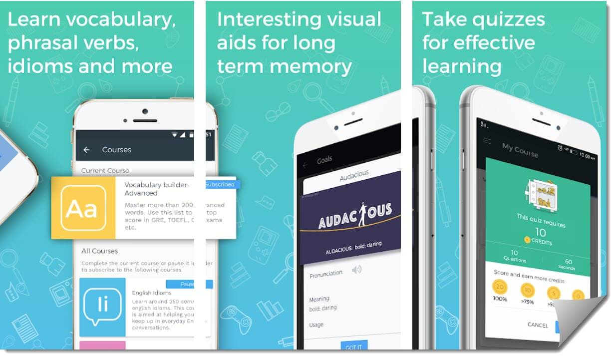 11 Of The Best English Learning Apps For Better Learning