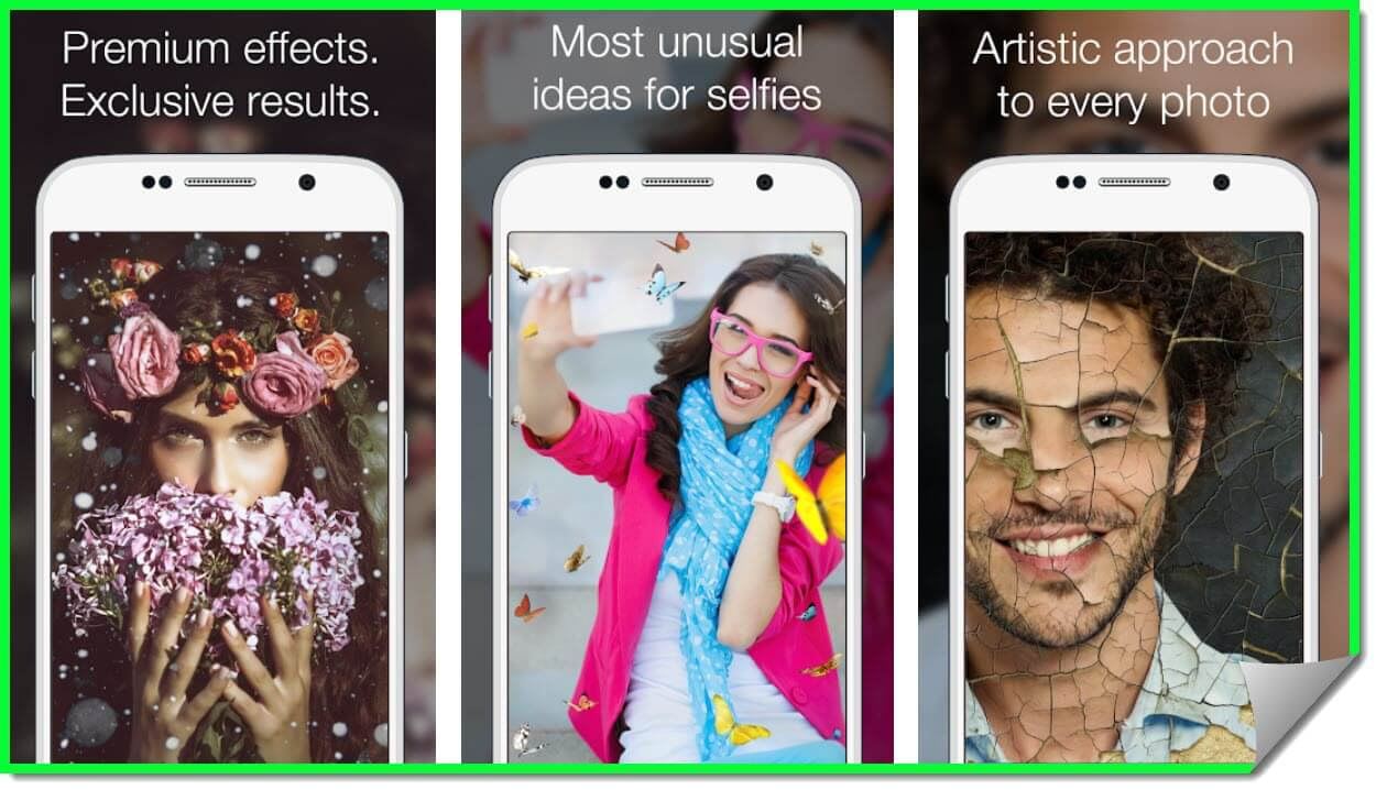 11 Of The Best Similar Apps Like PicsArt - Reviewed