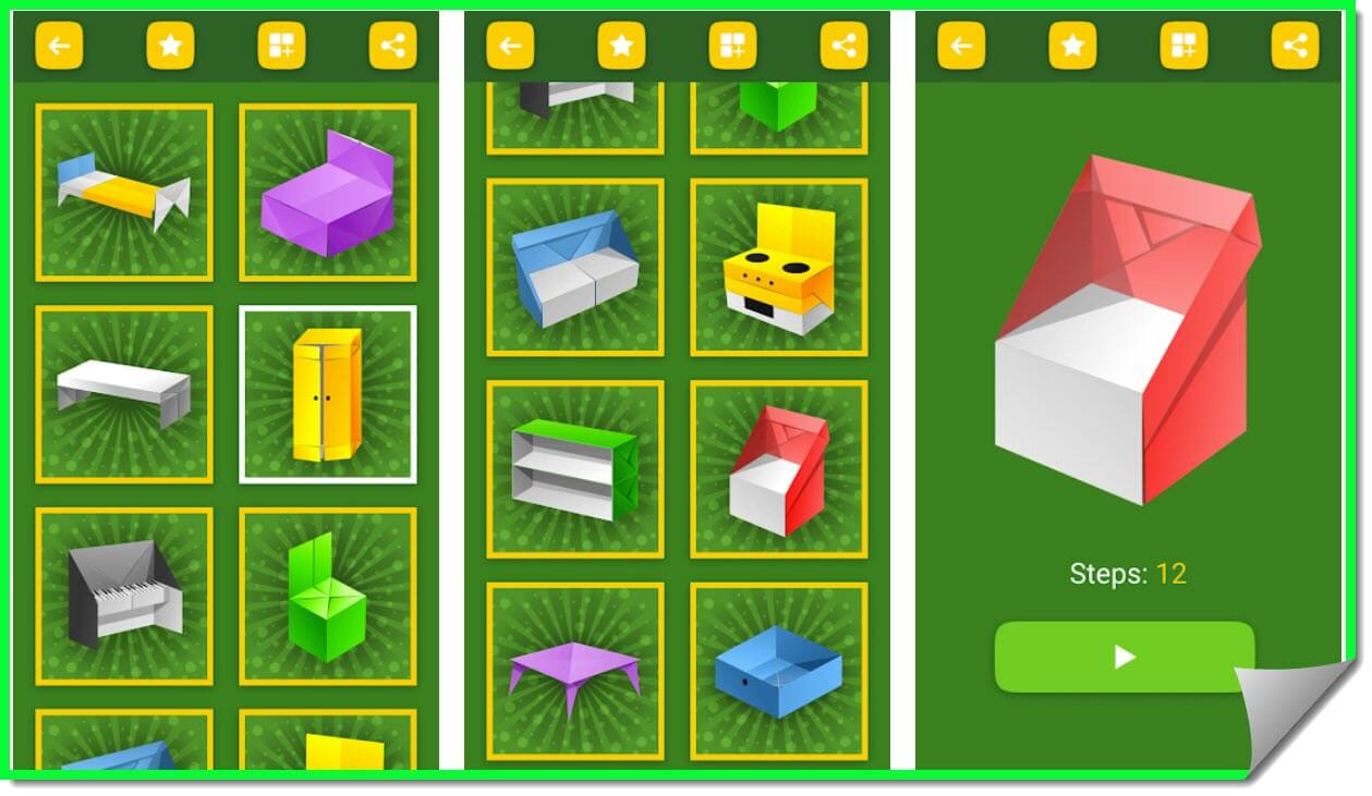 9 Of The Best Origami Apps To Make Origami