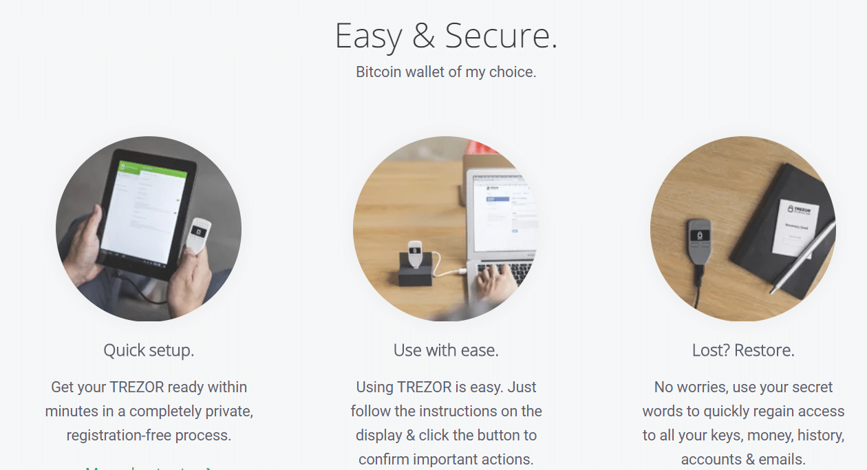 Hardware Wallets and Their Types