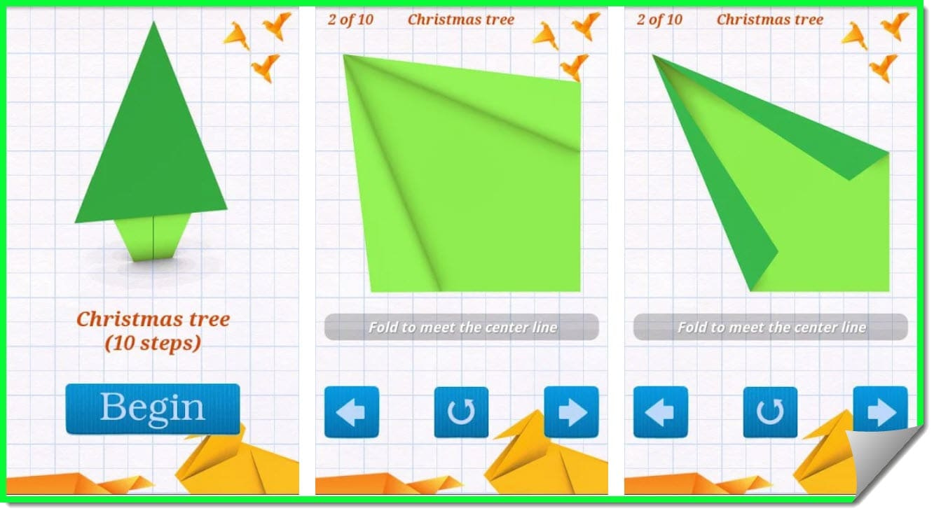 Best Origami Apps To Make Origami