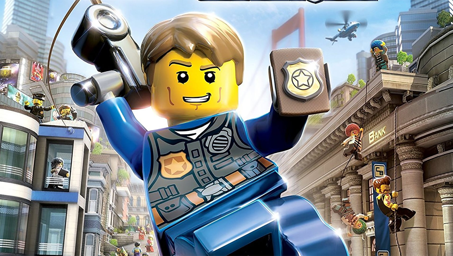 Best Lego Games of All Time Ranked 1