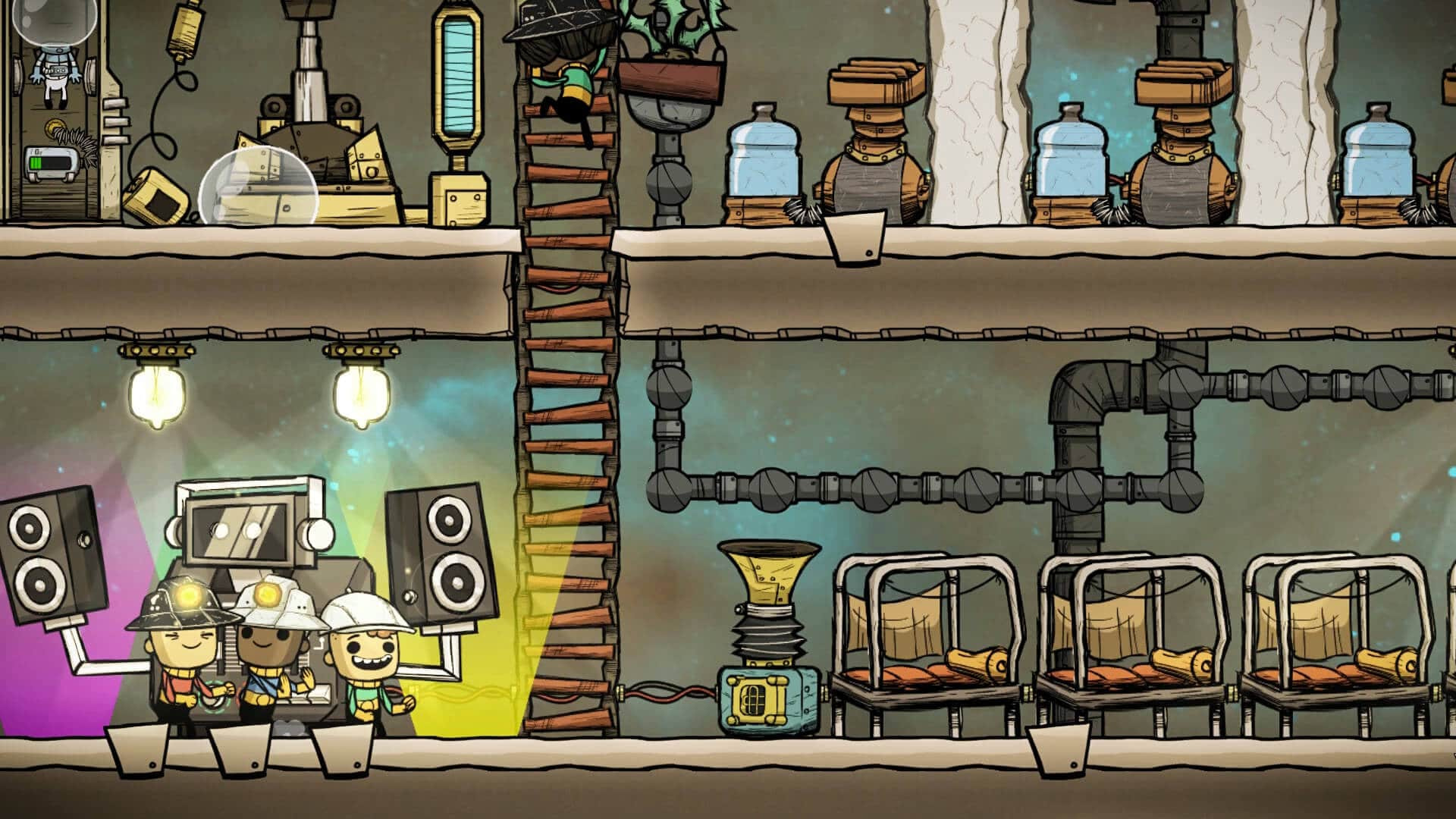 7 Of The Best Similar Games Like Rimworld To Play