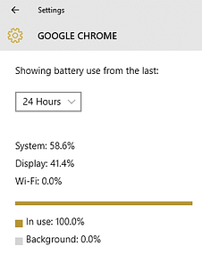 How to Maximize Battery Life on Windows 10 PC