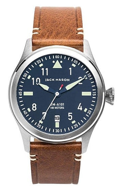 9 Of The Best Pilot Watch Under 500 $ - Reviewed