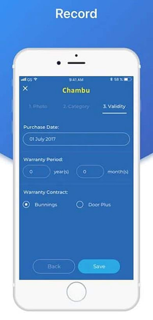 Best App Warranty Apps To Make Your Inventory Simplified