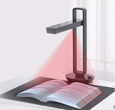 Best Book Scanners 3