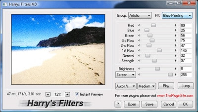 9 Best Place To Get Free Photoshop Filters and Plug-Ins