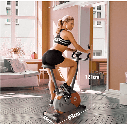 5 Of The Best Exercise Bike For Short Person To Buy in 2021