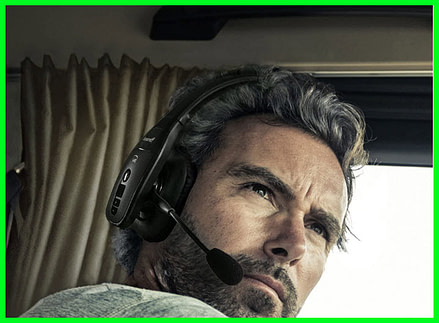 7 Of The Best Bluetooth Headset For Truckers in 2021