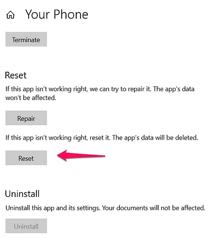 Yourphone.exe Windows 10: A Detailed GuideTo Know It
