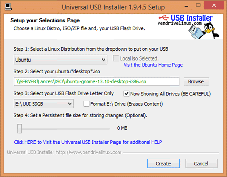 Best UNetbootin Alternatives For You To Make USB Bootable