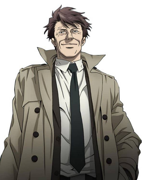 Best Anime Dads Of All Time 5