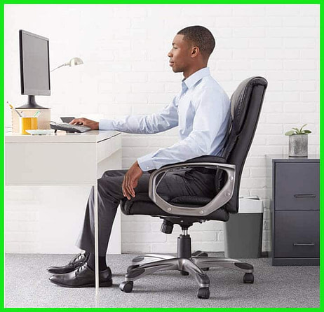 7 Of The Best Chairs For Programmers in 2021