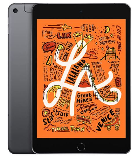 Best Tablet For Procreate 11
