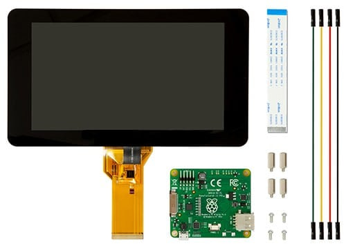 13 Of The Best Monitor For Raspberry Pi To Buy in 2021