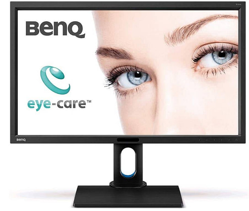 7 Of The Best Monitor For Eye Strain In 2021