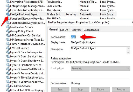 What is Xagt.exe Process? How To Disable It