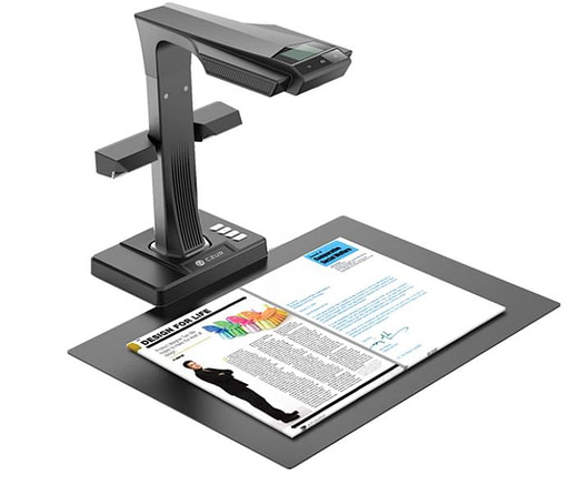 Best Book Scanners 1
