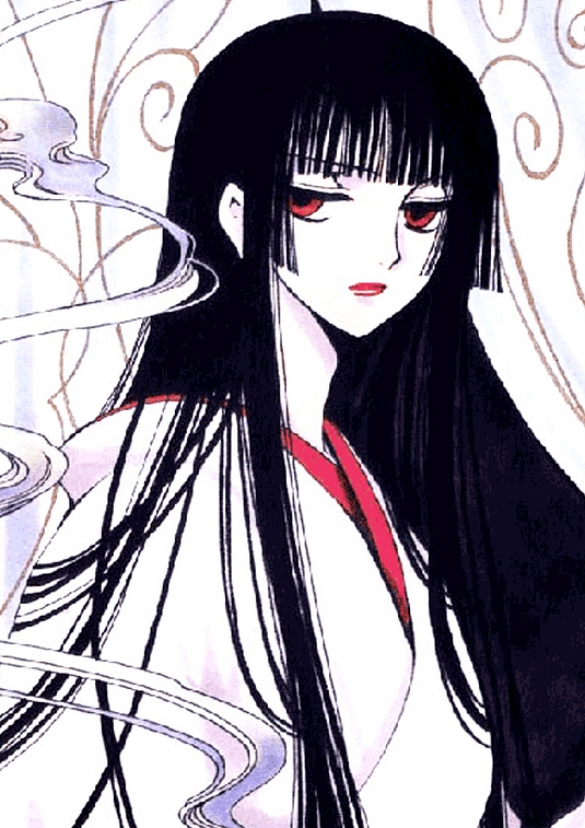 11 Popular Anime Girl With Black Hair Of All Time