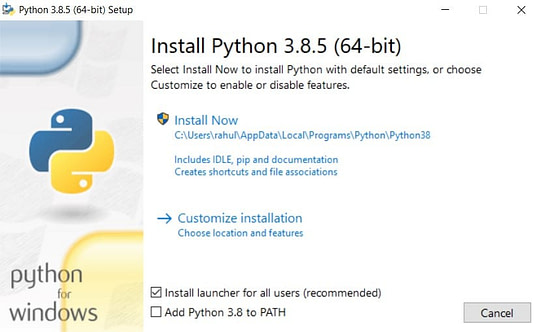 How To Run Python Scripts : The Definitive Guide