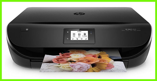 9 Of The Best Wireless Printer For Mac - Reviewed