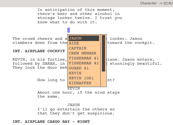 11 Of The Best Screenwriting Software To Try