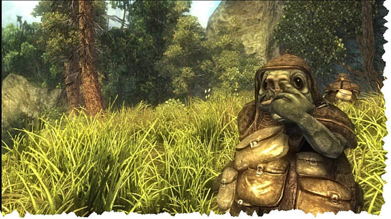 9 Of The Best Alternatives Games like Fable