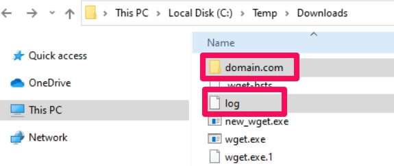 How To Download Files With Python Wget on Windows
