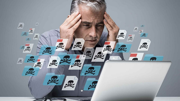 What are The Symptoms of a Computer Virus?