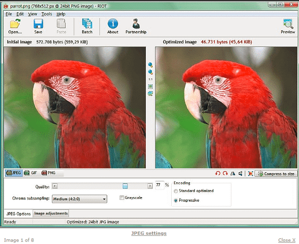 JPEG VS JPG: Which Image File Format is Best For You