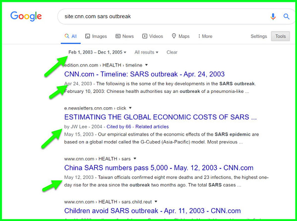 How To Search on a Webpage