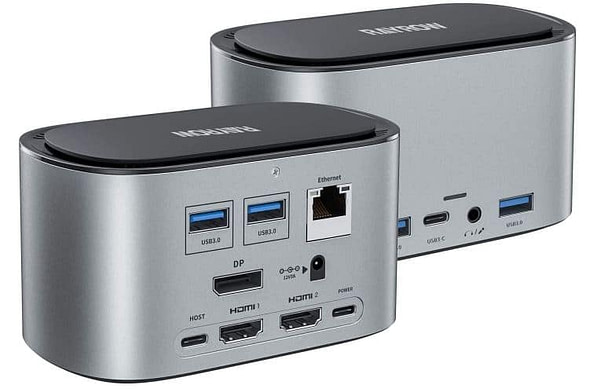 11 Of The Best MacBook Pro Docking Stations