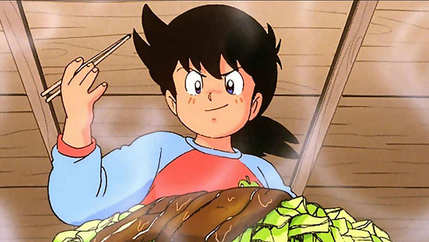 9 Best Cooking Anime ShowsOf All Time