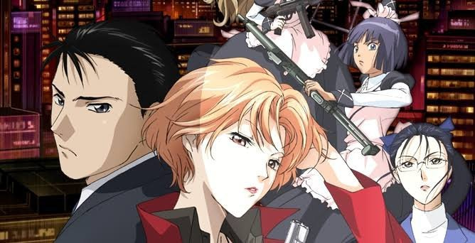 Best Detective Anime of All Time