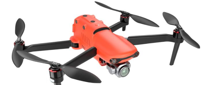 Best Drones For Roof Inspection 1