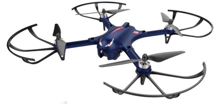 Best Drones For Roof Inspection 7