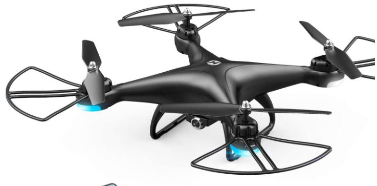 11 Best Drones For Roof Inspection in 2021