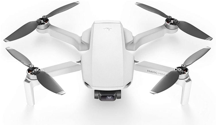 Best Drones For Roof Inspection 8
