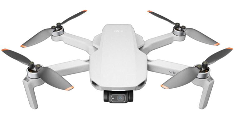 Best Drones For Roof Inspection 2