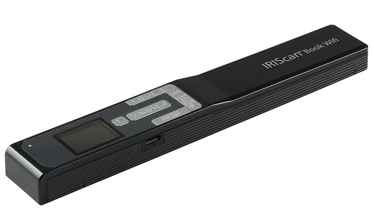 Best Book Scanners 2