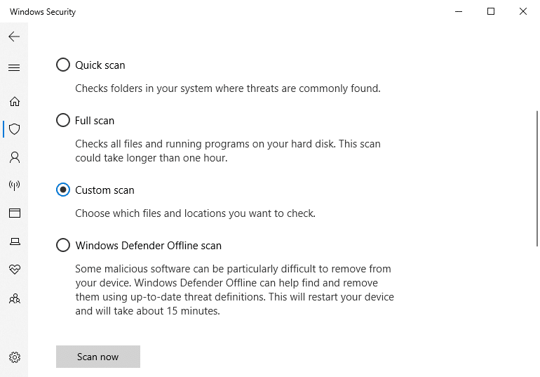 What is LockApp.exe on Windows 10? How to Disable it