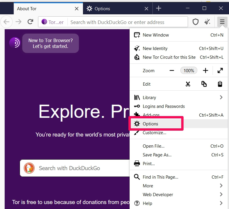 7 Fixes For Tor Browser Not Working Issue