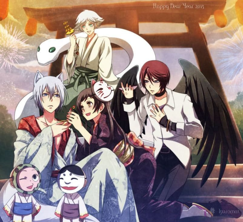 Best Cute Anime Shows Of All Time 2