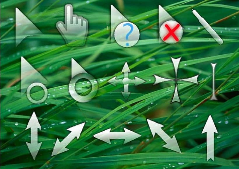 9 Of The Best Mouse Custom Cursors For Windows 10