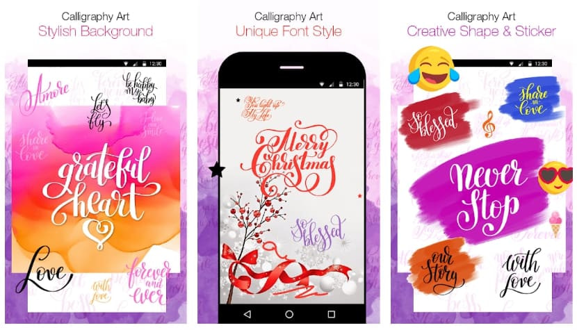 11 Best Calligraphy Apps To Explore a Ton Of Writing Styles