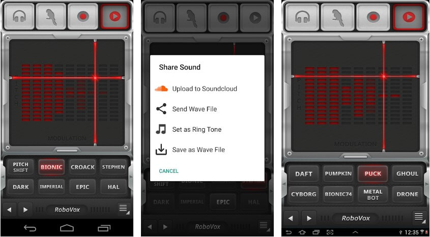 21 Of The Best Voice Changer Apps For Your Android Phone